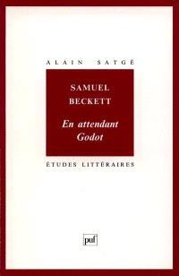 Samuel Beckett, En attendant Godot