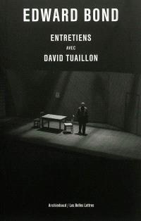 Entretiens avec David Tuaillon