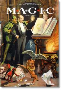 Magic : 1400s-1950s