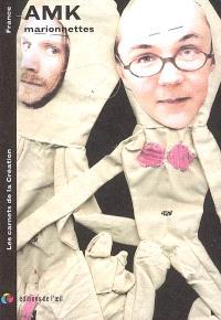 AMK marionnettes