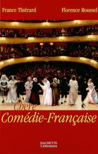 Chère Comédie-Française