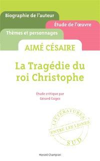 Aimé Césaire, La tragédie du roi Christophe