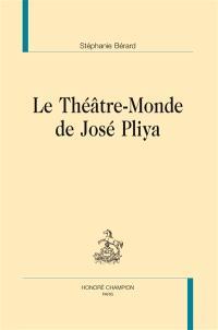 Le théâtre-monde de José Pliya