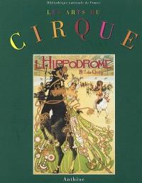 Les arts du cirque au XIXe siècle