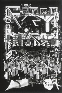 Sans vous faire rien voir, je vous en fais un conte... : les affiches du théâtre de Lorient : 1996-2015
