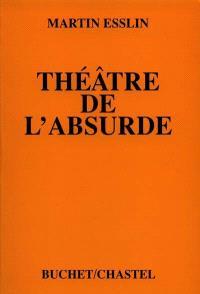 Théâtre de l'absurde