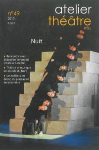 Atelier théâtre. n° 49