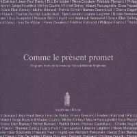 Comme le présent promet : 20 ans d'arts de la scène au festival Bellone-Brigittines