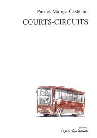 Courts circuits : chroniques du projet Petits-Petits en Europe orientale (Tbilissi-Paris 2001)
