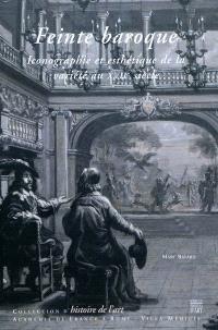 Feinte baroque : iconographie et esthétique de la variété au XVIIe siècle