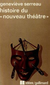 Histoire du nouveau théâtre