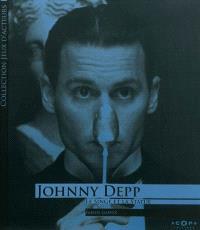 Johnny Depp : le singe et la statue