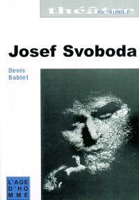 Josef Svoboda