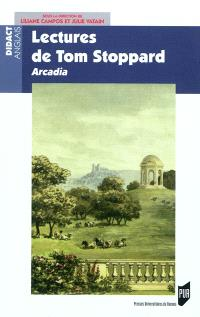 Lectures de Tom Stoppard : Arcadia