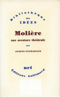 Molière, une aventure théâtrale