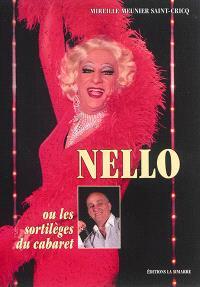Nello ou Les sortilèges du cabaret