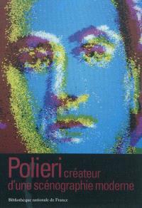 Polieri, créateur d'une scénographie moderne