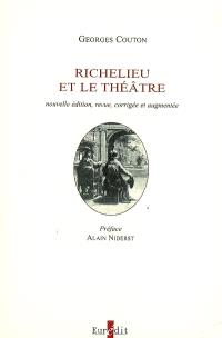 Richelieu et le théâtre