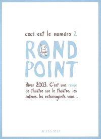 Rond-Point. n° 2