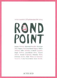 Rond-Point. n° 4
