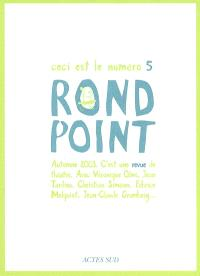 Rond-Point. n° 5