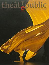 Théâtre-public. n° 206, Archéologie du théâtre allemand contemporain
