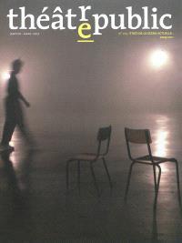 Théâtre-public. n° 203, Etats de la scène actuelle : 2009-2011