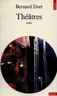 Théâtres : essais