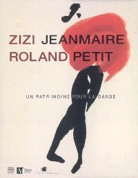 Zizi Jeanmaire-Roland Petit, un patrimoine pour la danse : exposition, Genève, musée Rath, 4 avril-12 août 2007