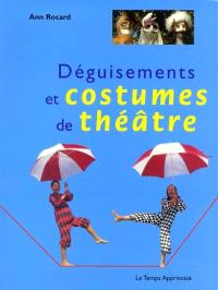 Déguisement et costumes de théâtre