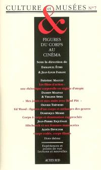 Culture & musées. n° 7, Figures du corps au cinéma : body is comedy