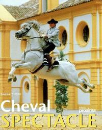 Cheval spectacle