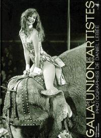 Gala de l'Union des artistes : 1971-1975