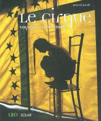 Le cirque : voyage vers les étoiles