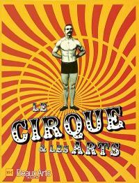 Le cirque et les arts