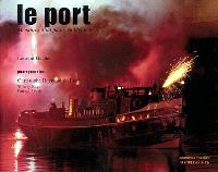 Le port : mémoires d'un phare en pleine terre...