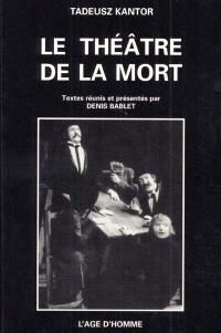 Le théâtre de la mort