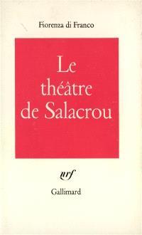 Le théâtre de Salacrou