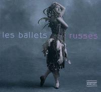 Les ballets russes : exposition, Paris, Bibliothèque-musée de l'Opéra, 24 novembre 2009-23 mai 2010