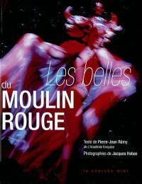 Les belles du Moulin-Rouge
