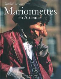 Marionnettes en Ardennes