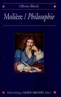 Molière, philosophie