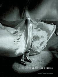 Un fantôme à l'opéra