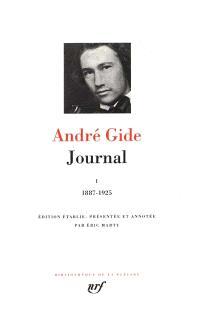 Journal. Volume 1, 1887-1925