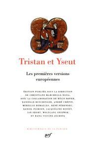 Tristan et Yseut : les premières versions européennes