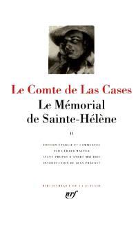 Le mémorial de Sainte-Hélène. Volume 2