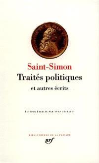 Traités politiques et autres écrits
