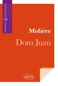 Molière, Dom Juan