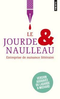 Le Jourde et Naulleau : précis de littérature du XXIe siècle