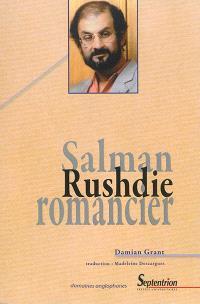 Salman Rushdie romancier